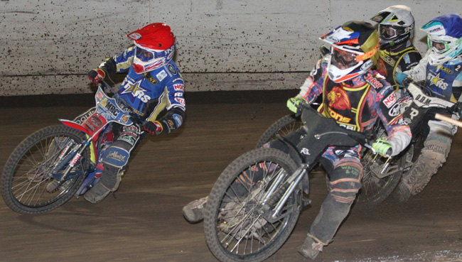 Welcome Leicester Lions Speedway Official Website